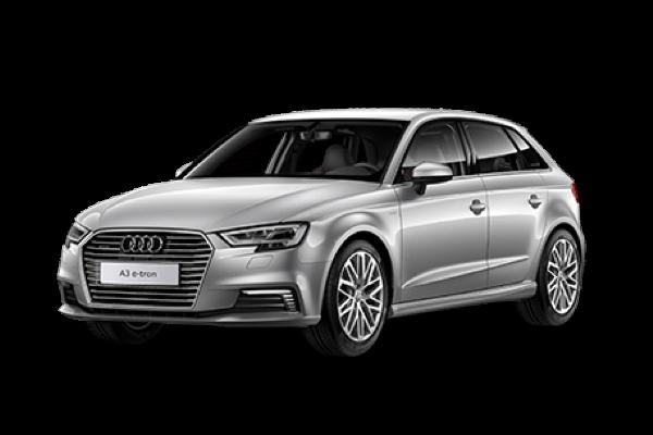 Laddboxar till Audi A3 E-tron