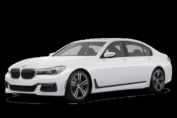Laddboxar till BMW 745 e drive