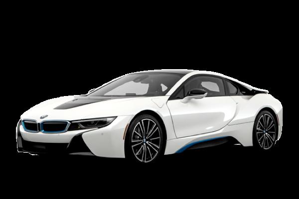 Laddboxar till BMW I8