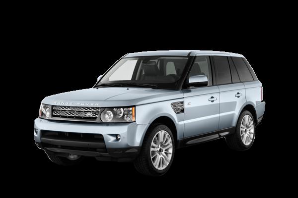 Laddboxar till LR Range Rover sport