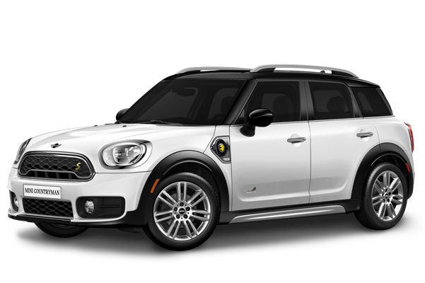 Laddboxar till MINI Countryman SE