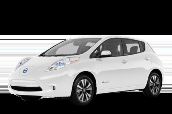 Laddboxar till Nissan Leaf 2013-2017