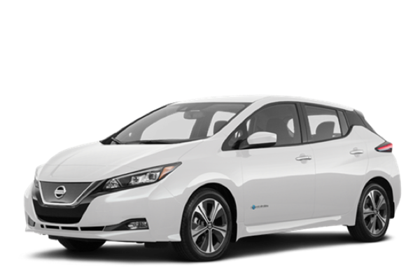 Laddboxar till Nissan Leaf 2018