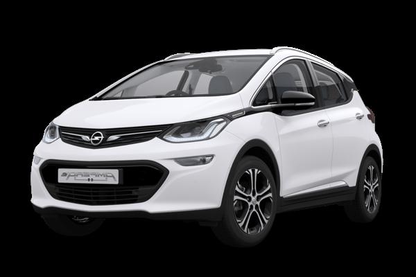 Laddboxar till Opel Ampera-E