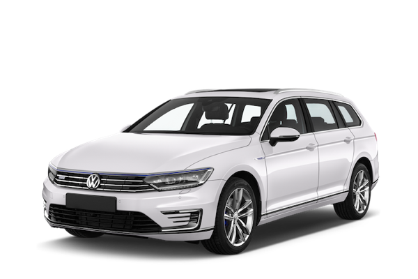 Laddboxar till Volkswagen Passat GTE Facelift 2019