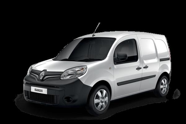 Laddboxar till Renault Kangoo ZE