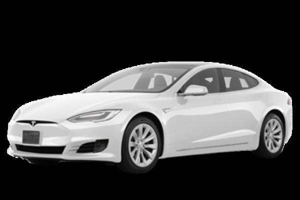 Laddboxar till Tesla Model S