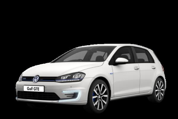 Laddboxar till Volkswagen Golf GTE