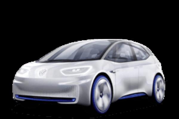 Laddboxar till Volkswagen ID.3