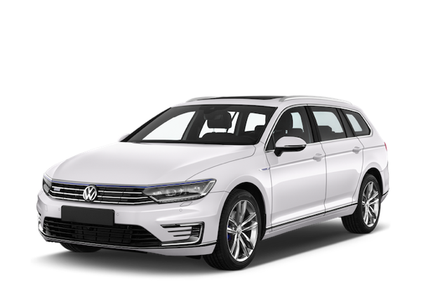 Laddboxar till Volkswagen Passat GTE